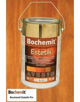 Ulei protector lemn Bochemit Estetik Pin 5L
