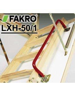 Maner Fakro LXH 50/1
