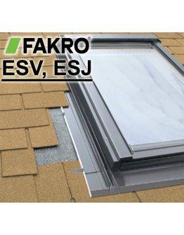 Rame de etanșare pentru învelitori plate Fakro ESV